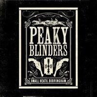 Peaky Blinders [TV Series] - Peaky Blinders Original Music From The TV Series [2CD]
