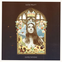 Katie Pruitt - Expectations [LP]
