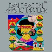Dan Deacon - Mystic Familiar [LP]