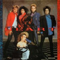 Heart - Heart (Audp) (Burg) [Colored Vinyl] (Gate) [Limited Edition] [180 Gram]
