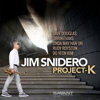 Jim Snidero - Project-k