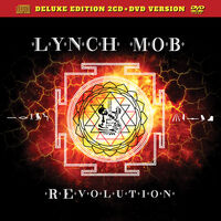 Lynch Mob - Revolution - Deluxe Edition [Deluxe]