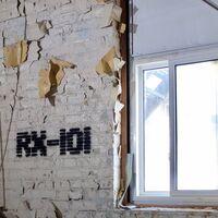 Rx-101 - Serenity [Digipak]