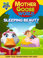 Tina Shuster - Mother Goose World: Sleeping Beauty