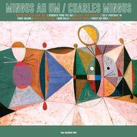 Charles Mingus - Ah Um [Colored Vinyl] [180 Gram] (Uk)
