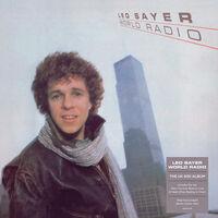 Leo Sayer - World Radio (Brwn) [Colored Vinyl] (Uk)