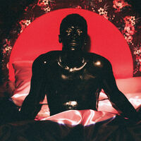 Naeem - Startisha [Red LP]