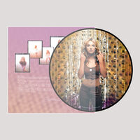 Britney Spears - Oops I Did It Again (20th Anniversary Edition) [Picture Disc LP]