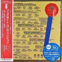 Fairport Convention - History Of Fairport Convention (Jmlp) [Limited Edition] (Hqcd)