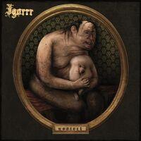 Igorrr - Nostril [Digipak]