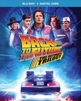 Back To The Future [Movie] - Back to the Future: The Ultimate Trilogy