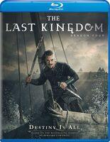Last Kingdom: Season Four - Last Kingdom: Season Four (3pc) / (3pk)
