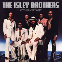Isley Brothers - At Their Very Best [180 Gram] (Uk)