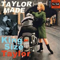 King Size Taylor - Taylor Made (W/Cd) (10in) [Limited Edition] [With Booklet]