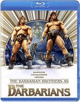 Barbarians (1987) - The Barbarians