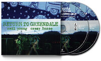 Neil Young & Crazy Horse - Return To Greendale [2CD]