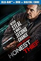 Honest Thief - Honest Thief (2pc) (W/Dvd) / (2pk Digc)