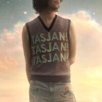 Aaron Lee Tasjan - Tasjan! Tasjan! Tasjan! [Indie Exclusive Limited Edition LP]