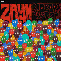 Zayn - Nobody Is Listening [Clean]