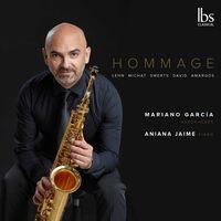 Anima Duo - Hommage