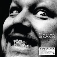 Frank Black - Oddballs [140-Gram Silver Colored Vinyl]