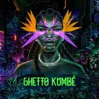 Ghetto Kumbe - Ghetto Kumbe (Neon Orange Vinyl) (Org)