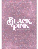 BlackPink - 2021 Season's Greetings (incl. Desk Calendar, Standing Calendar, MiniCalendar, Scheduler, 12pc Fortune Card Set, 4pc Fortune Pos