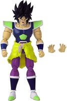 Dragon Ball Super - Bandai America - Dragon Ball Super: Dragon Stars Broly 6.5 ActionFigure