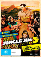 Jungle Jim Movie Collection 3 - The Jungle Jim Movie Collection 3