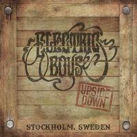 Electric Boys - Upside Down [Digipak]