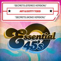 Art Todd  / Todd,Dotty - Secrets (Digital 45)