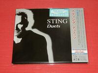 Sting - Duets (SHM-CD) [Import]