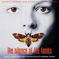 Silence Of The Lambs / O.S.T. (Ltd) (Jpn) - Silence Of The Lambs / O.S.T. [Limited Edition] (Jpn)