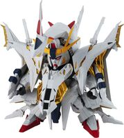 Tamashi Nations - Mobile Suit Gundam Hathaway - [Ms Unit] Penelope