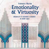 Ireneusz Wyrwa - Emotionality & Virtuosity / Various
