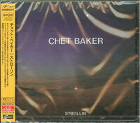 Chet Baker - Strollin [Reissue] (Jpn)