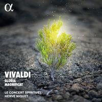 Vivaldi / Concert Spirituel / Niquet - Gloria & Magnificat