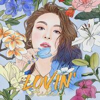 Ailee - Lovin (Post) (Pcrd) (Phot) (Wcbk) (Asia)