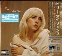 Billie Eilish - Happier Than Ever (Japan Deluxe Edition)