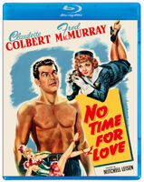 No Time for Love (1943) - No Time For Love (1943)