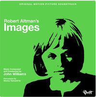 John Williams  (Ltd) (Ita) - Images / O.S.T. [Limited Edition] (Ita)