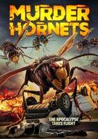 Murder Hornets - Murder Hornets