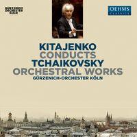 Tchaikovsky / Gurzenich Orchester Koln - Orchestral Works (2pk)