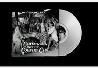 Lana Del Rey - Chemtrails Over The Country Club [Limited Clear Vinyl]