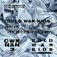 Cold War Kids - New Age Norms 3 [Indie Exclusive] (Neon Green Vinyl) [Colored Vinyl]