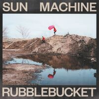 Rubblebucket - Sun Machine [Indie Exclusive Limited Edition Opaque Yellow LP]