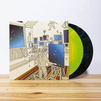 Starfucker (STRFKR) - Being No One, Going Nowhere (Remixes) [2LP]