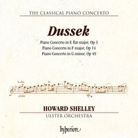 Howard Shelley - Classical Piano Concerto 5