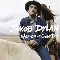 Jakob Dylan - Woman + Country