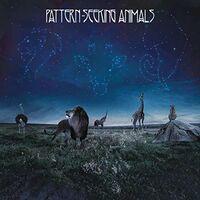 Pattern-Seeking Animals - Pattern-Seeking Animals (W/Cd) (Ger)